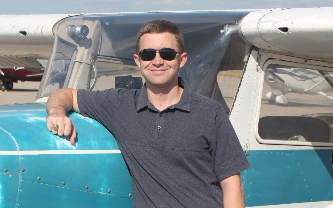 We Have Added Another Flight Instructor!